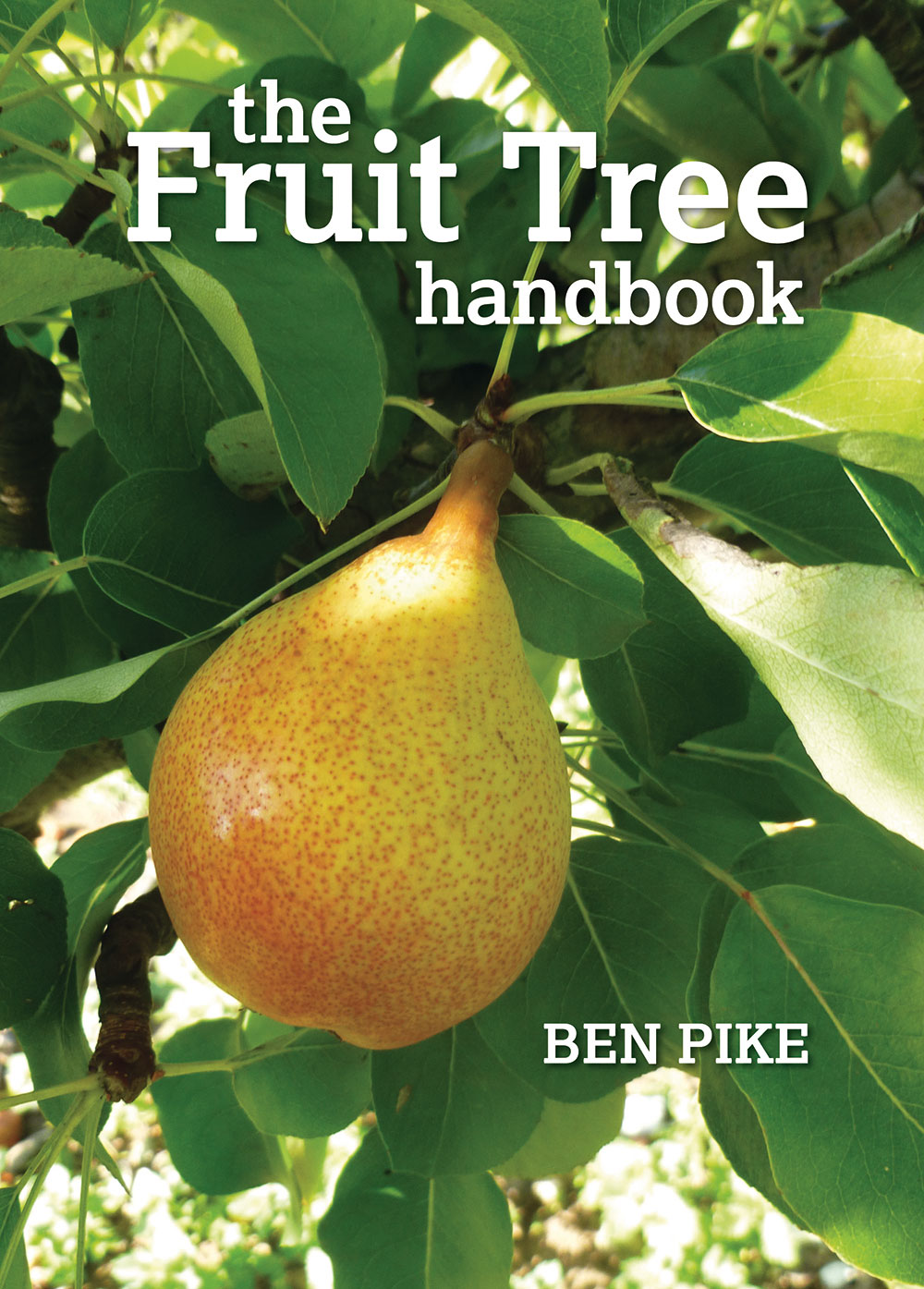 Green Books - Fruit Tree Handbook