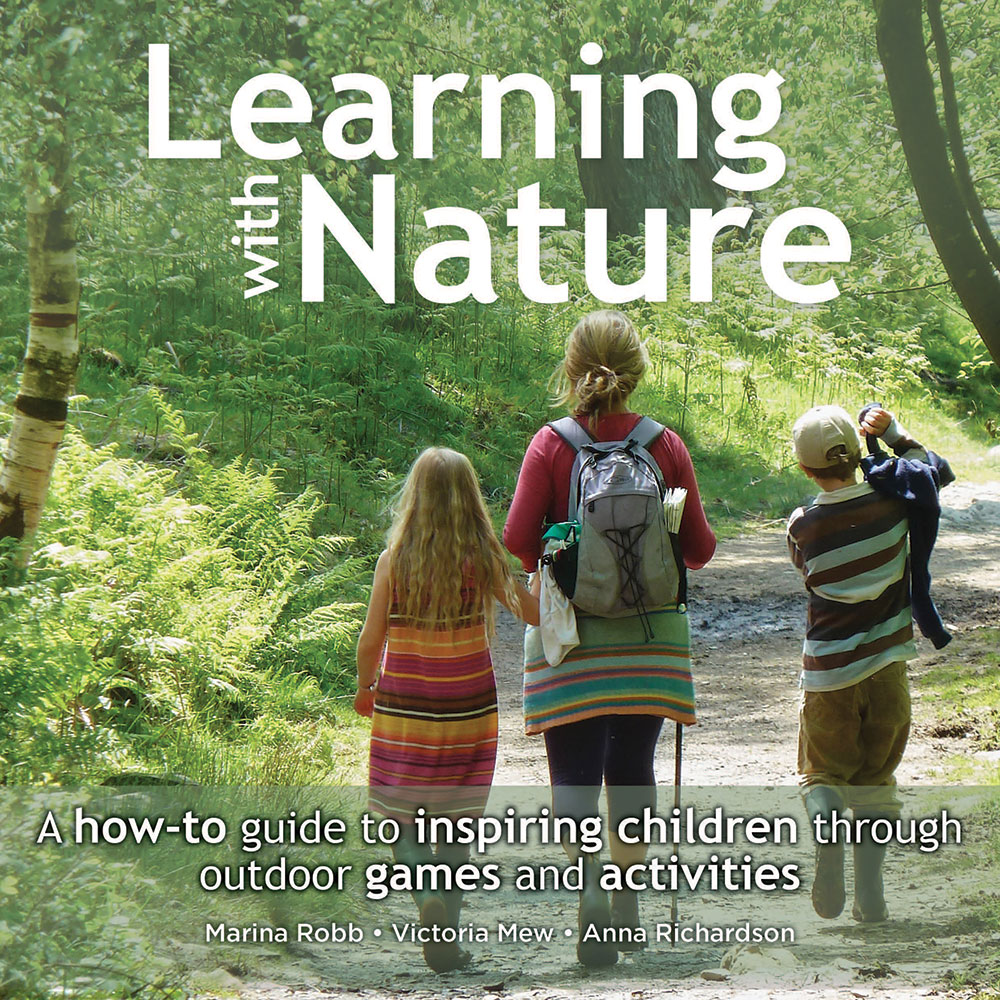 Green Books - Learning with Nature
