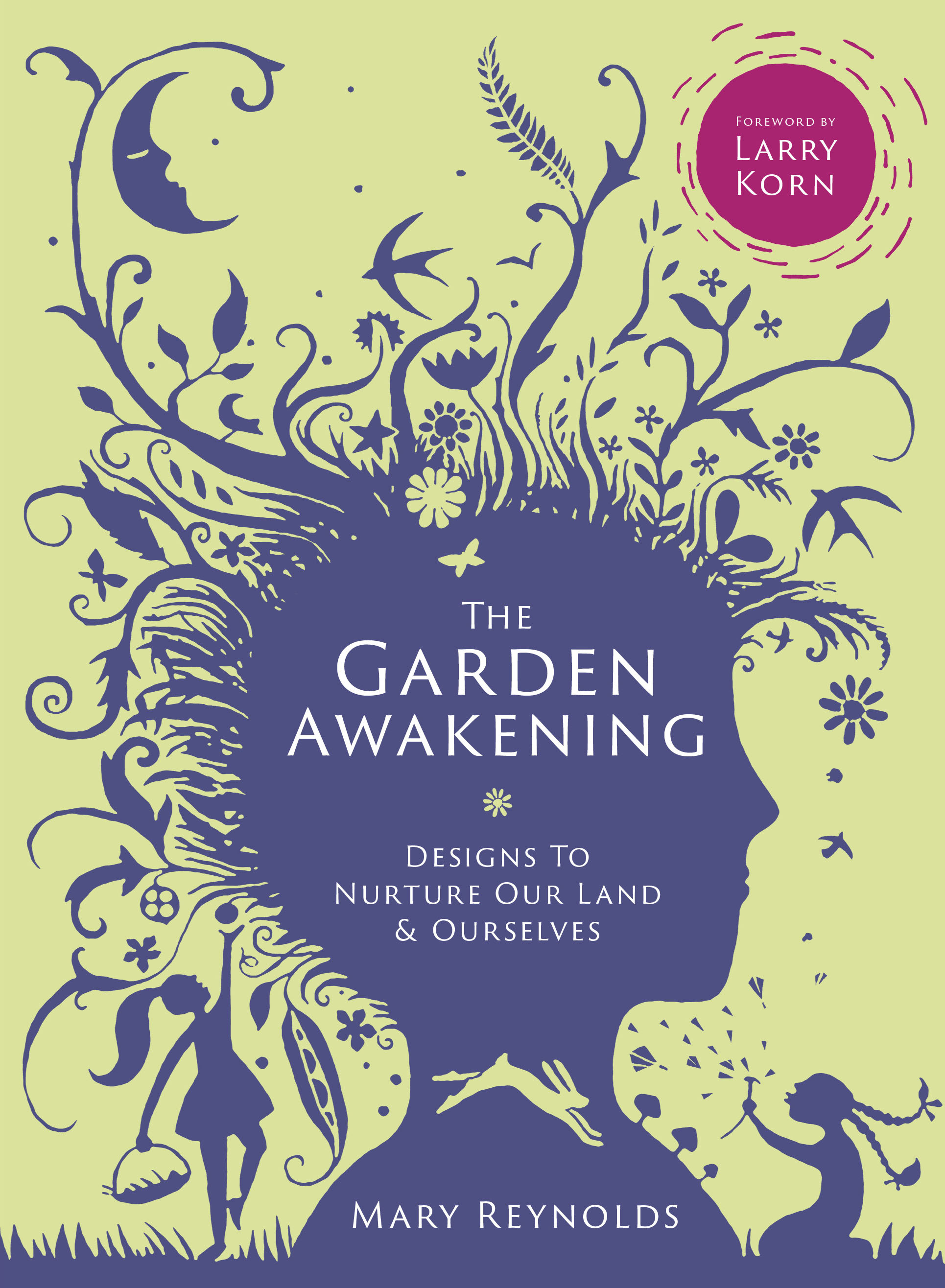 Green Books - Garden Awakening
