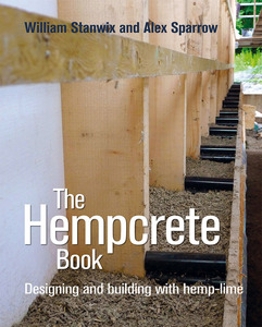 Green Books - Hempcrete cover 241x300